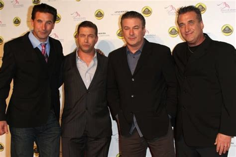 Daniel Baldwin Visits In Rehab by 14 And Their Non Brothers Wow Gallery
