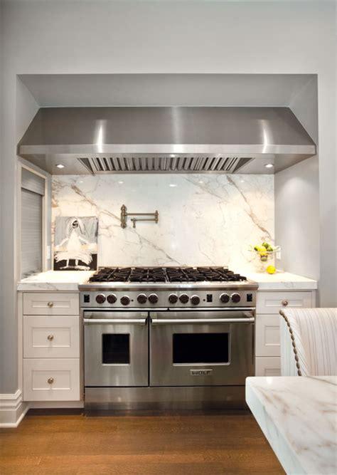 kitchen alcove ideas stove alcove transitional kitchen elizabeth kimberly