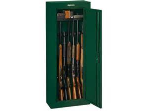 stack on steel security 8 gun cabinet