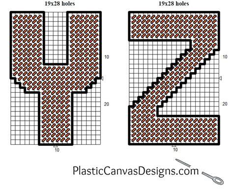plastic canvas pattern maker online free plastic canvas alphabet patterns each letter is 4