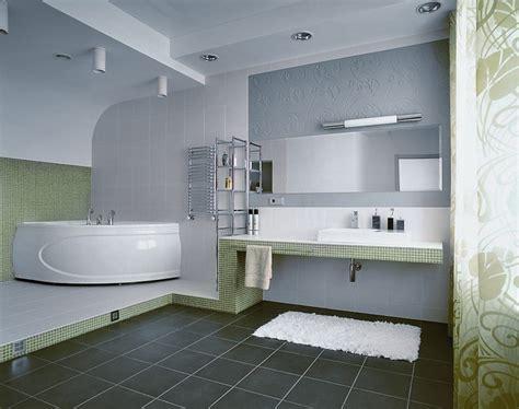 Grey Bathroom Decorating Ideas by Galer 237 A De Im 225 Genes Cuartos De Ba 241 O Modernos