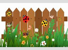 Grass clipart ladybug - 15 clip arts for free download on ... House With Garden Clipart