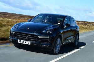 Porsche 4x4 7 Porsche Cayenne Car Depreciation The Cars That Hold