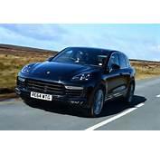 Porsche Cayenne  Car Depreciation The Cars That Hold Their Value