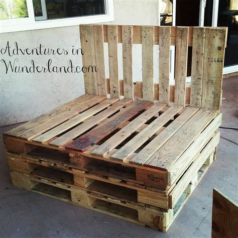 build a pallet couch how to build an outdoor couch with pallets part 1
