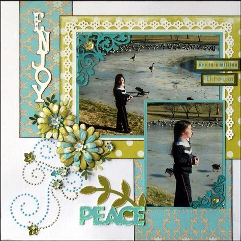 scrapbook layout ideas for multiple pictures 1220 best images about scrapbook pages multiple photos on