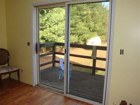 Patio Door Trim Trim Patio Door Modern Patio Outdoor