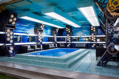 Big Brother Canada 3 ? pool Big Brother Network Canada
