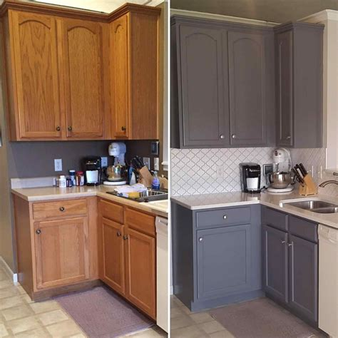 painting kitchen cabinets sometimes homemade of painted kitchen cabinets before and after old kitchen