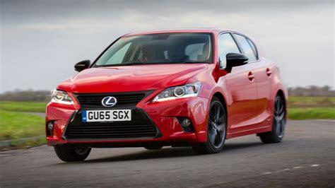 lexus ct 200h hybrid review lexus ct 200h review top gear