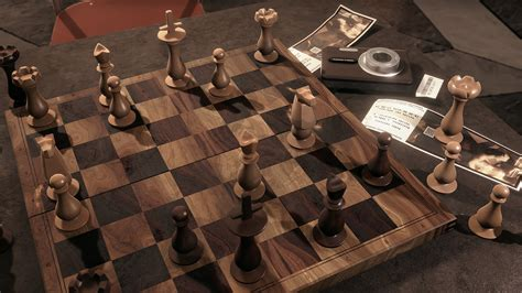 Chess Ultra checkmate chess ultra comes to ps4 this with ps vr