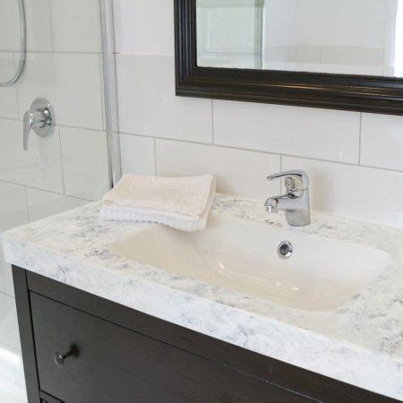 faux marble bathroom countertops pinterest the world s catalog of ideas