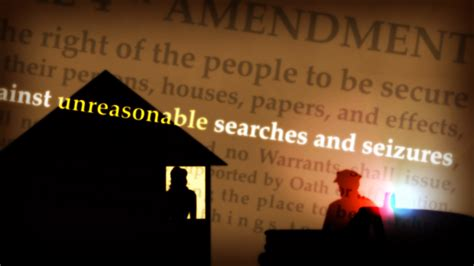 Supreme Court On Search And Seizure Search And Seizure The Constitution Project