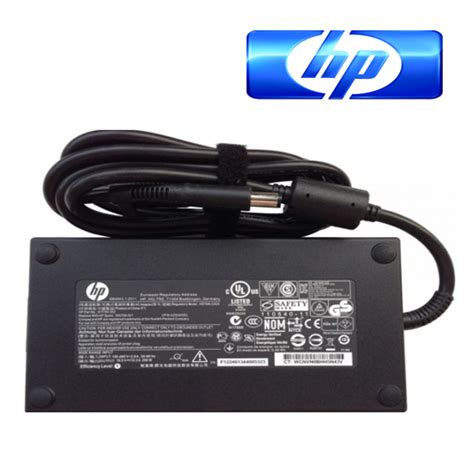Hp Adaptor 19 5v 3 33a adapter hp 19 5v 3 33a 苟蘯ァu