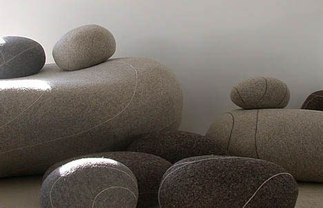 Soft Rocks Pillows by Livingstones Softrock Pillowcushions Treehugger