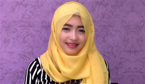 tutorial hijab paris untuk anak sd linda desain grafis