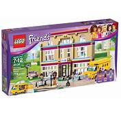New Lego Friends Sets  ToysNow