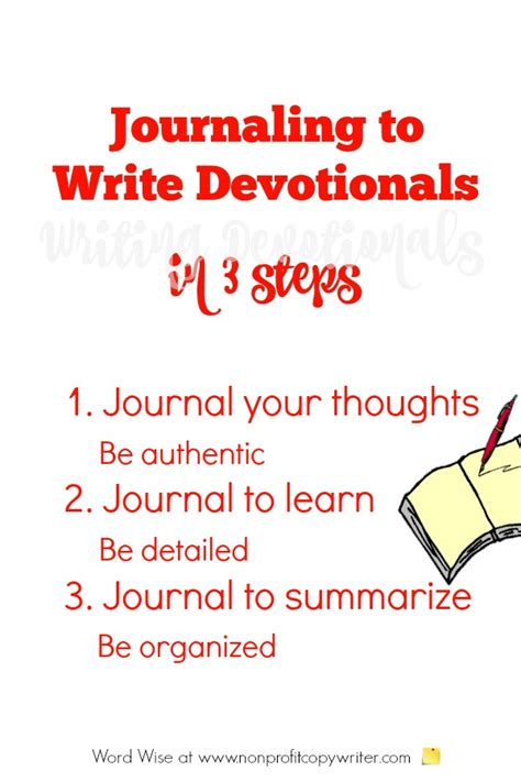 libro devotion why i write journaling to write devotionals