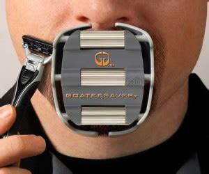 goatee trimming template goatee trimmer shut up and take my money