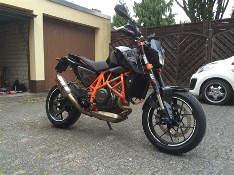 Ktm 1290 Super Duke R Tieferlegen by 690 Duke 4 Neues Design Seite 3 690 Lc4 Tuning Www