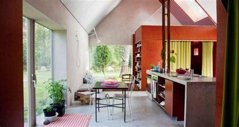 Creative Small Home Ideas 7 Sposob 243 W Na Mały Dom Małym Kosztem Czyli Jaki Zbudować