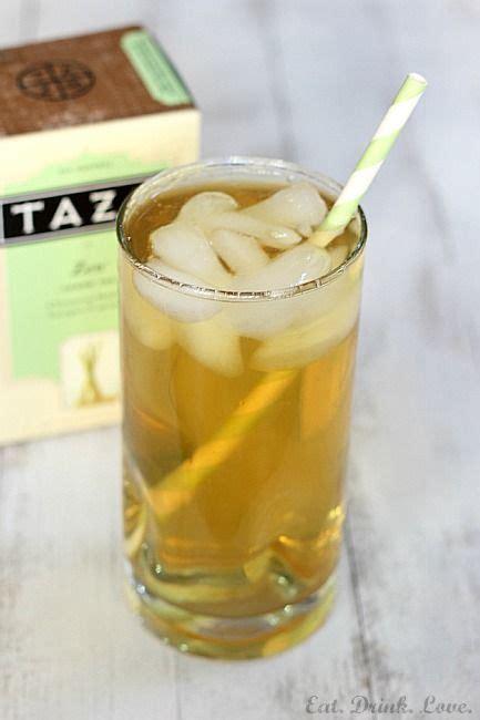 Best Detox Tea From Starbucks by Best 25 Green Tea Lemonade Ideas On Green Tea