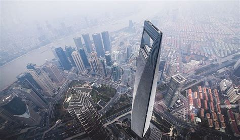 top structures in the world 10 tallest buildings in the world worldatlas