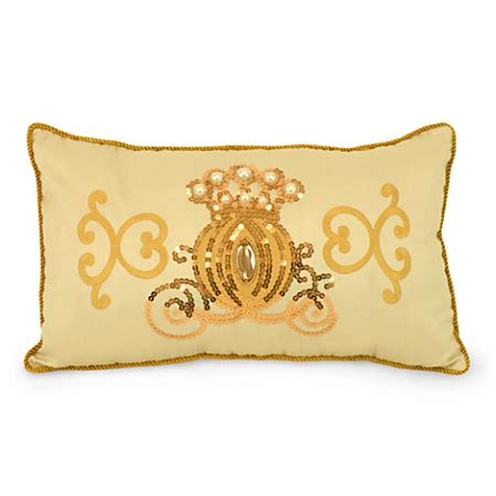 Disney Pillow by Disney Throw Pillow Cinderella Dreams Do Come True