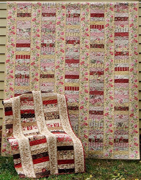 Jelly Roll Patchwork Quilt Patterns - 25 best ideas about jellyroll quilts on