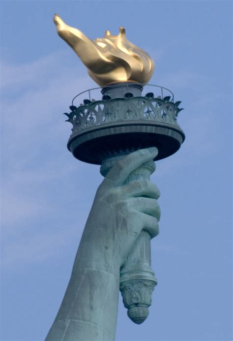 Statue Of Liberty Torch L by 301 Moved Permanently