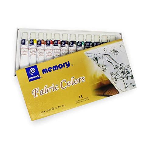 is folk acrylic paint waterproof memory memory waterproof texile fabric acrylic paint set