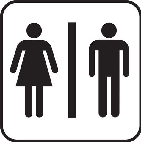 Toilet Signage Penanda Toilet Tanda Toilet toilet sign clipart best