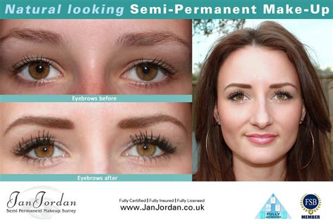tattoo eyebrows west sussex semi permanent makeup west sussex
