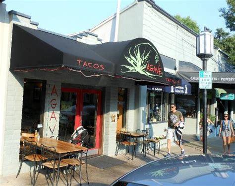 Ashland Oregon Mba Rating by Agave Taco Ashland Oregon Picture Of Agave Taco