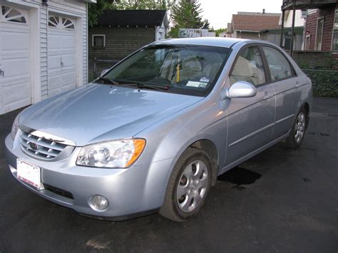 how cars work for dummies 2004 kia spectra navigation system 2004 kia spectra information and photos momentcar