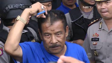 Catok Rambut Di Bandung persib menang ridwan kamil memotong rambut usai tiba di bandung net24