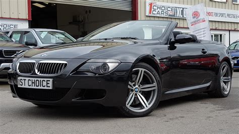 manual cars for sale 2008 bmw 6 series auto manual used 2008 bmw 6 series to clear this is cheap m6 convertible rare and stunning this is a