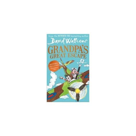 0008183422 grandpa s great escape grandpa s great escape english wooks