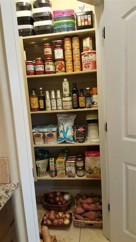 Clean Pantry by Clean Pantry Inspiration Clean Food Crush