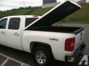 Tonneau Covers Maine Reduced Fiberglass Tonneau Cover For Silverado