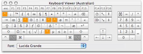 keyboard layout viewer mac keyboard viewer and mac keyboard shortcuts for symbols