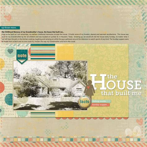 New Home Layouts by 35 Best Images About New Home Scrapbook On