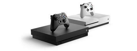 best xbox console compare xbox one consoles xbox