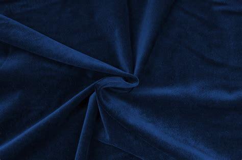 blau samt m 246 belstoff samt exklusiv blau kaufen