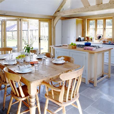 country homes and interiors uk kitchen real homes a cosy cottage in kent