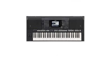 Meja Keyboard Yamaha jual yamaha psr s750 harga murah primanada