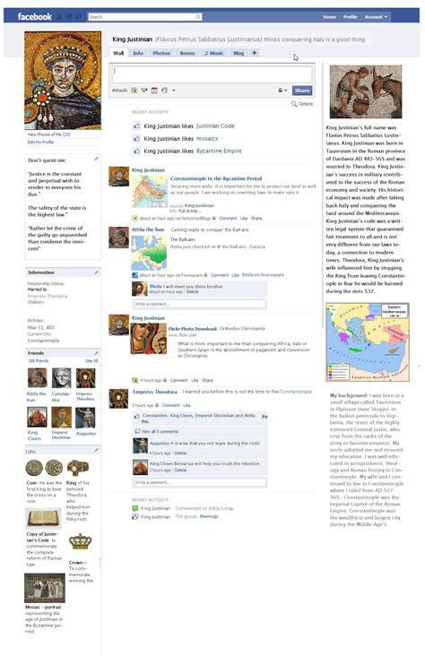 facebook the school project the modchik