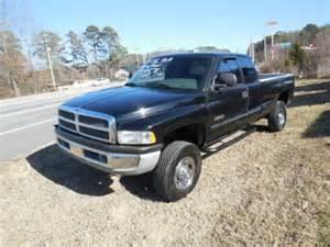 find used 1999 dodge ram 3500 ext cab 4x4 cummins diesel