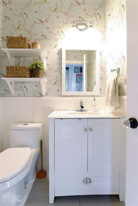 Small Bathroom Organization Ideas Small Bathroom Organization Ideas The Diy