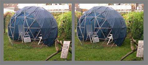 Geodätische Kuppel Selber Bauen by Die Besten 25 Geod 228 Tische Kuppel Ideen Auf